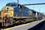 CSX 769 on Q190